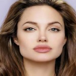 Angelina Jolie Say No to Plastic Surgery