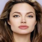 Angelina Jolie Say No to Plastic Surgery