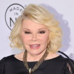 Joan Rivers Has Had  734th Plastic Surgery