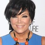 Kris Jenner Facelift Before & After Pictures