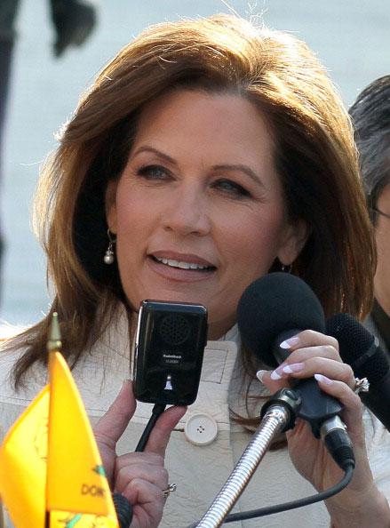 Michele Bachmann Plastic Surgery