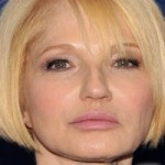 Ellen Barkin Against Plastic Surgery