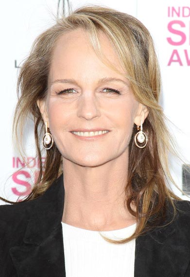 Helen Hunt After Plastic Surgery