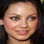 Mila Kunis Plastic Surgery Before & After