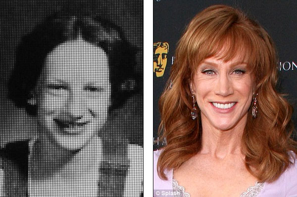 Kathy Griffin Before After Plastic Surgery