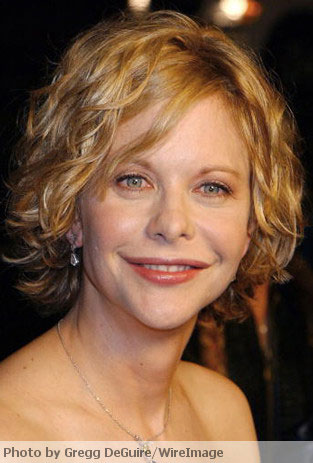 Meg Ryan Lip Augmentation