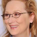 Meryl Streep Denies Plastic Surgery Rumor