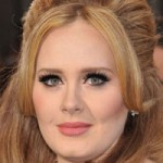 Adele Nose Job Before and After Photo