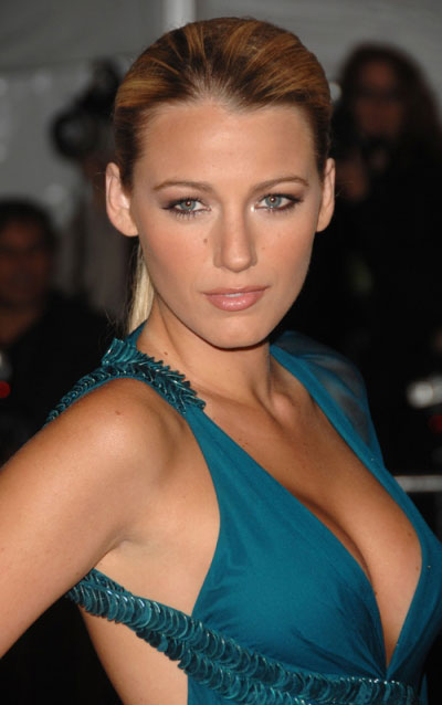 Blake Lively Breast Implants
