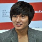 Lee Min Ho Against Plastic Surgery