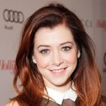 The Rumors of Alyson Hannigan's Plastic Surgery