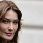 Carla Bruni Denied Having Plastic Surgery